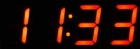 Zegar z alarmem i autodetekcją wyświetlacza na STM8 by piotr_go