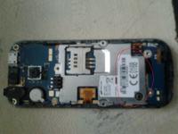 Samsung GT-C3530 - Samsung GT-C3530 awaria, nie��czenie podzespo��w