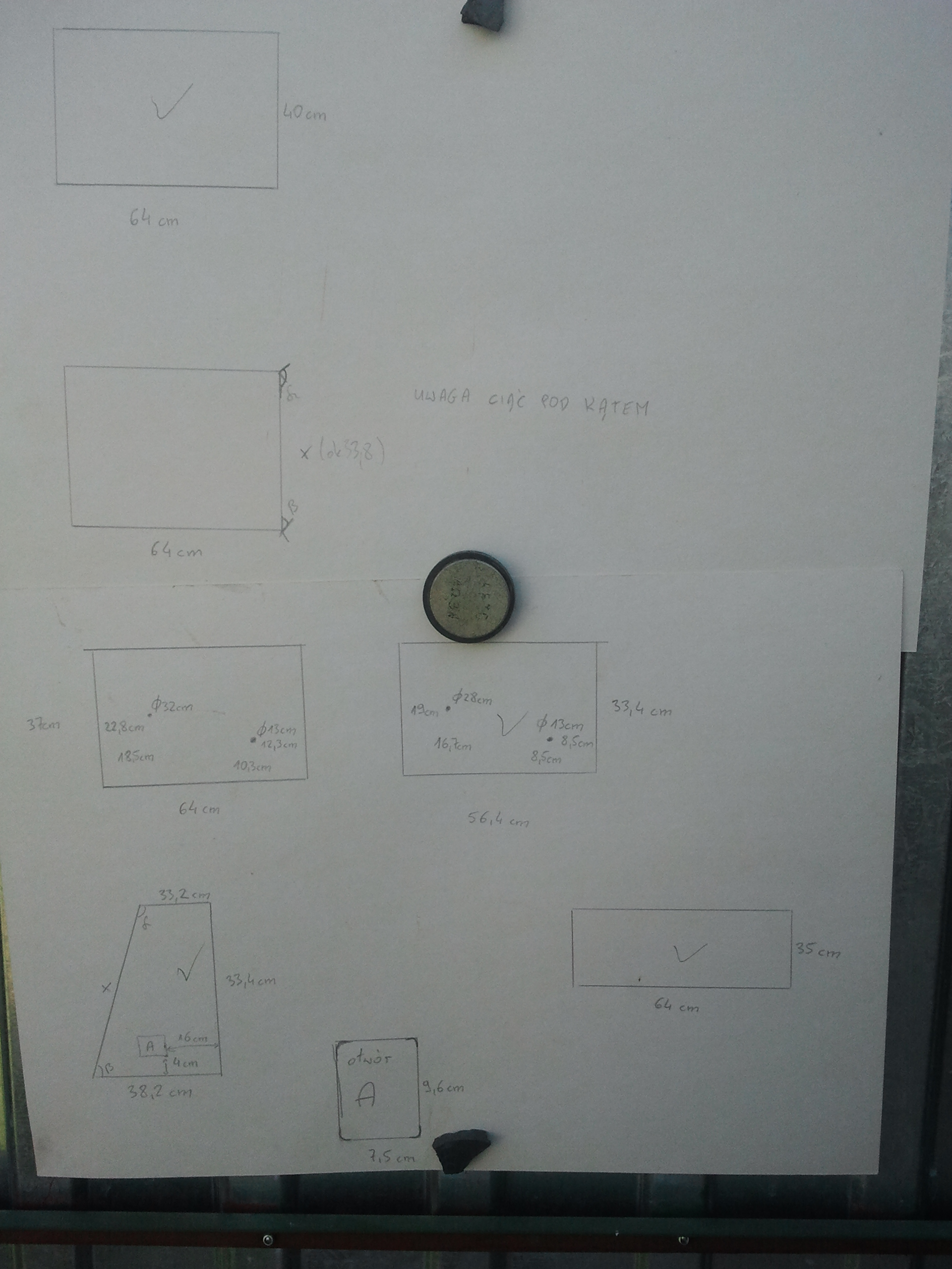 skrzynia basowa dla Powerbass 3XL-121D