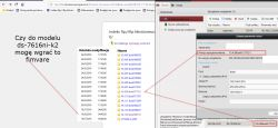 Rejestrator Hikvision ds-7616ni-k2 aktualizacja