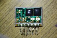 Diora WS 504 B Końcówka mocy STK4044V czy można optycznie zobaczyć czy jest spra