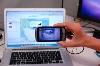 Deep Shot - program przekazujący otwarte okno z komputera na smartfona