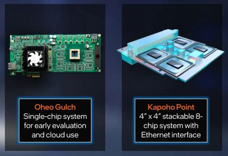 Intel przedstawia neuromorficzny układ drugiej generacji