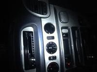 Sprinter 316CDI - Wyjaśnienie funkcji przycisków deski rozdzielczej