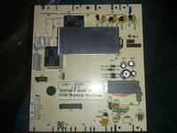 Pralka Hoover 9125 - nie załącza programu.