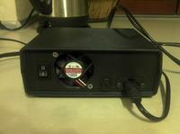 Wypalarka (pirograf) - regulacja mocy