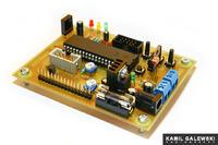 Sterownik diod LED, LED driver