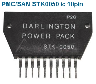 [Kupi�] Ko�c�wki mocy Darlington STK-0050