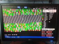 Seagate ST9259315AS - zerowanie, mhdd