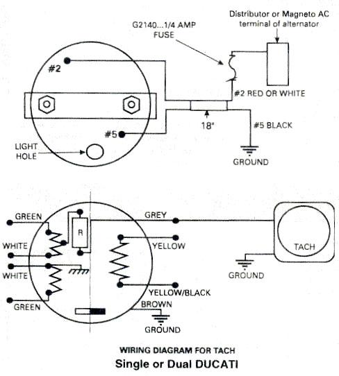 jak bezpiecznie pod��czy� impuls obrot�w do Arduino ?