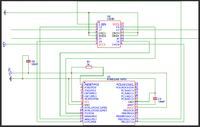 [atmega8l, Bascom] - Mostek h L293D, tylko wytwarza ciep�o.