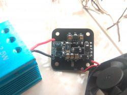 Zrozumienie działania transila w celu naprawy lasera Eleksmaker 2500mW
