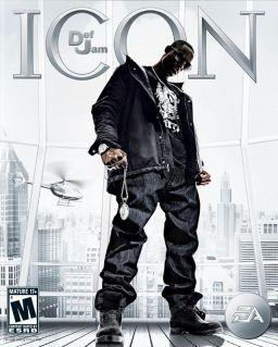 [Sprzedam] Icon Def Jam Ps3 gra Sony Stan BDB Tanio Okazja