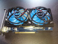 GeForce GTX 770 - Zakupiłem 2 tanie karty graficzne z Chin, co dalej?