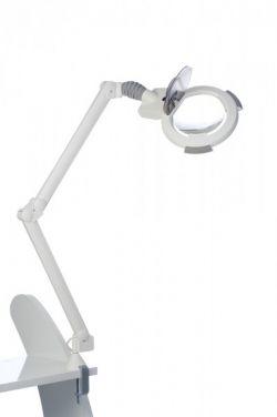 Jaka lampa warsztatowa z lupą? Prośba o wskazówki i co polecacie.