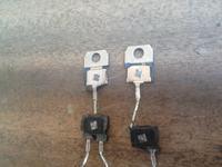 BD911 BD912 w AT9100 parowanie, zamienniki