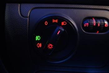 Kontrolka �wiate� przeciwmg�owych przednich VW Golf IV