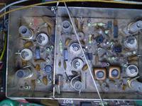 Amplituner Tosca AWS 306 - Zaniki na zakresie UKF