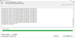 Karta micro sdxc samsung 64gb przestała działać