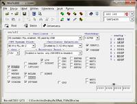 Pic18f2455 budowa SPI/USB