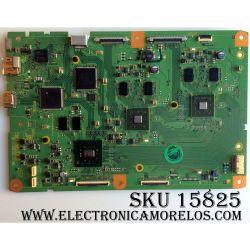 Panasonic TX-L65WT600B - Serwisówka lub kody błędów