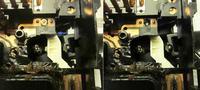 Chrysler PT Cruiser - naprawa przełącznika zespolonego