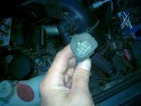 BMW 530d e39 - Alarm Gemel działa ale brak syreny