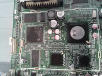 Samsung LE40M87BDX - Po nagrzaniu zaczyna si� wy��cza�