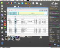 Linux, środowisko graficzne - LXDE czy Xfce a może stary GNOME?