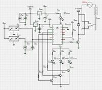 Automatyczny włącznik światła w zależności od liczby osób