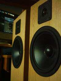 Zestaw Stereo 2-Way Tonsil GDWK 9/80 + GDN 20/80/2