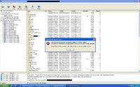 Zagubiona partycja na seagate 400 GB, bardzo ważne dane