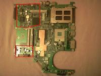 Acer Aspire 1642Z - brak poziomu naładowania baterii
