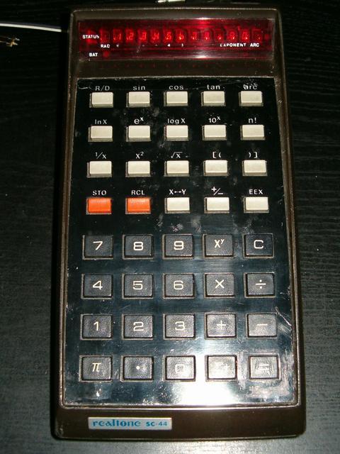 Reaktywacja Elwro - polski kalkulator programowalny