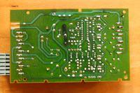 Pralka Bosch WOH5210 - dlaczego iskrzy jedna szczotka?