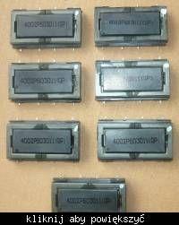 [Sprzedam] Transformatory inwertera SAMSUNG CPT320WA01S