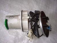 OPEL VECTRA KOMBI B 2.0DTI 2001problemy z pobieraniem paliwa