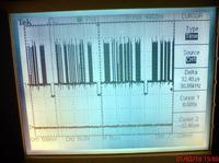 Wydzielenie sygnału synchronizacji z RGB