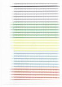 Samsung CLX-3175FN itp. drukuje cień poprzedniej strony