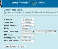 Router podłączony wi-fi do AP ustawienie bridge? czy klient?