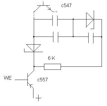 Tranzystor c557 z obudową inną niż TO 92