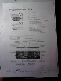 Sharp AL-1217 Nieprawidłowe kopiowanie-drukowanie