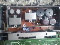 Pioneer GM-3000 nie w��cza si�