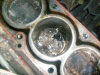 Silnik nie daje się uruchomić Omega v6