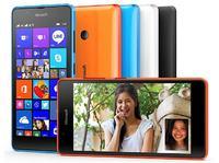 "Microsoft Lumia 540 - smartphone z 5"" ekranem, Snapdragon 200 i Dual SIM"
