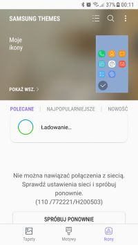 Galaxy J7 2016 (J710FN) - Update to Android 7.0 - bottom