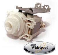 whirlpool/7440/1 - Zmywarka nie uruchamia pompy myjącej