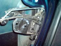 Passat b5 kombi '00 - Zablokowane drzwi