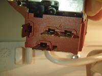 Gorenje/RK4293W - Prawdopodobnie awaria termostatu w lodówce