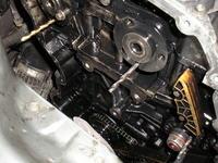 Ford Mondeo MK3 TDDI 115KM - Silnik po wymianie nie odpala